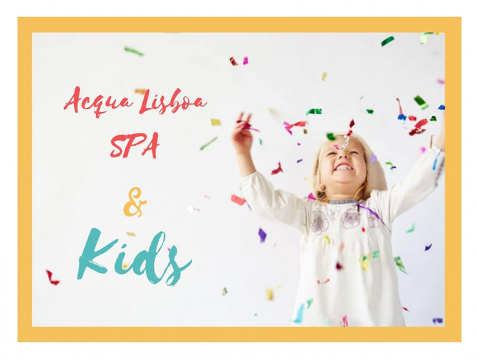 Acqualisboa  Kids & Teenagers Spa
